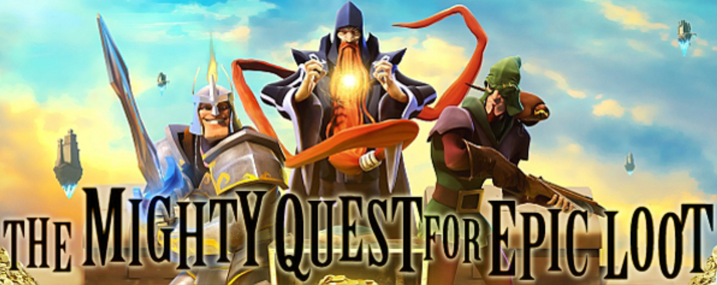 Mighty Quest